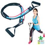 Fun Sport 超彈勁3條式彈力繩/伸展帶/肌力訓練(台灣製造)