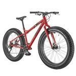 《北歐設計》天魔健身車/沙灘腳踏車/雪地自行車