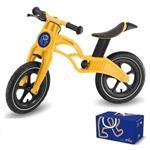 【 Babytiger虎兒寶 】POPBIKE】 兒童平衡滑步車 - AIR充氣胎 (煞車版) 七色