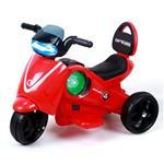 寶貝樂精選 星際號電動摩托車-紅色
