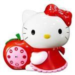 台灣製造HELLO KITTY 凱蒂貓幼兒啟蒙教育故事機優惠組(紅色)