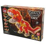 ARTEC DINO(紅) 恐龍組合-暴龍