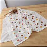 taoru 日本毛巾 和的風物詩_點心時間 55*115 cm
