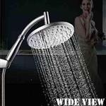 【WIDE VIEW】SPA級淋浴增壓蓮蓬頭(BS-SH11)