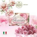 【Nesti Dante】義大利手工香皂-佛羅倫斯玫瑰和牡丹250g