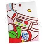 太空系列凱蒂貓/凱蒂貓點點風/美樂蒂浴巾-76x152cm-2入
