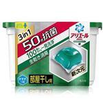 日本P&G 3in1抗菌除垢洗衣球(潔淨清香)352g/18入