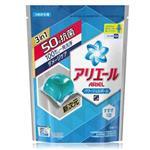 日本P&G 3in1抗菌除垢洗衣球補充包(柑橘綠香)352g/18入