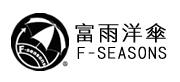 F-Seasons 富雨洋傘