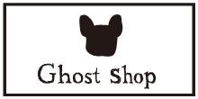 Ghost Shop x鬼畫福