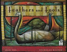 Feathers and fools /
