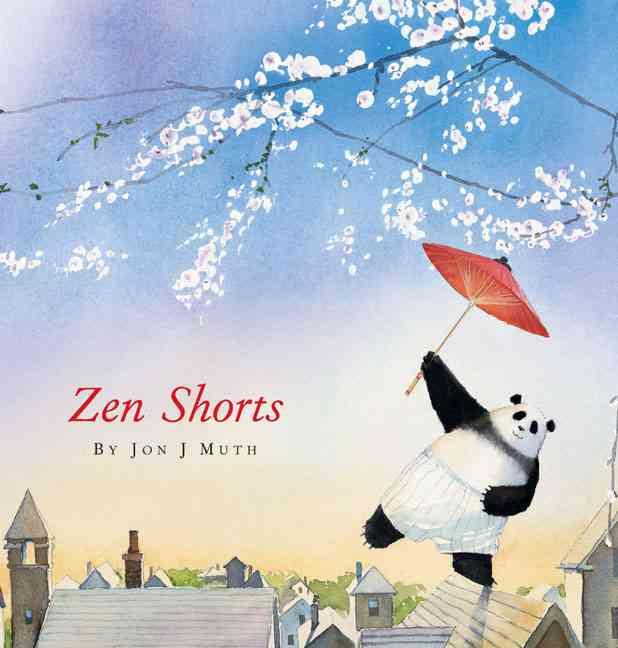 Zen shorts /