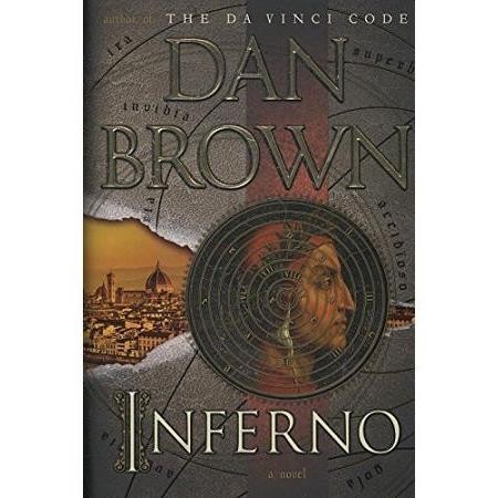 Inferno地獄 (精裝版特價)