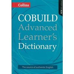Collins Cobuild Advanced Learner``s Dictionary 8/e