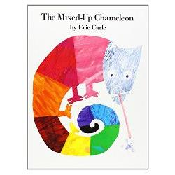 The Mixed-Up Chameleon