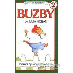 Buzby (I Can Read Book 2)
