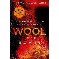 Wool (Wool Trilogy 1)羊毛記