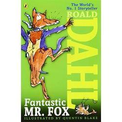 Fantastic Mr. Fox 超級狐狸先生