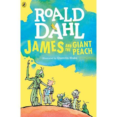 James and the Giant Peach 飛天巨桃歷險記