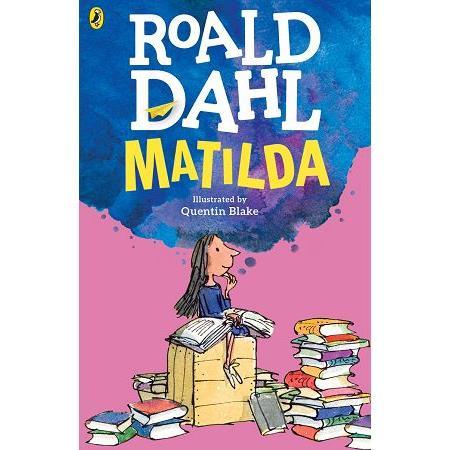 Matilda 瑪蒂達
