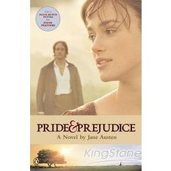 Pride and Prejudice 傲慢與偏見