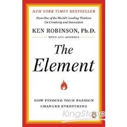 The element : how finding your passion changes everything /
