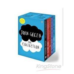 The John Green Collection 約翰.葛林系列套書