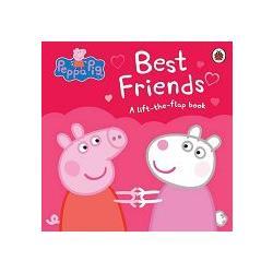 Peppa Pig Best Friends
