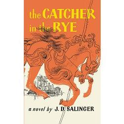 Catcher in the Rye(麥田捕手)