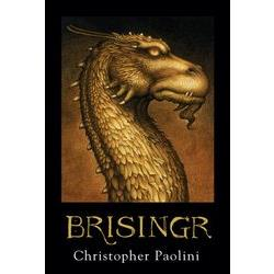 Brisingr 龍騎士三部曲-降魔火劍