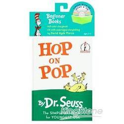 Hop On Pop (Book & CD)