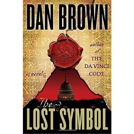 The Lost Symbol 失落的符號