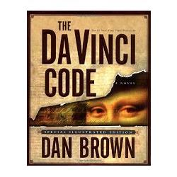 The Da Vinci Code: Special Illustrated Edition 達文西密碼圖文版