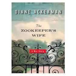 The Zookeeper's Wife: A War Story園長夫人