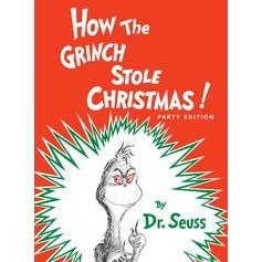 How the Grinch stole Christmas /