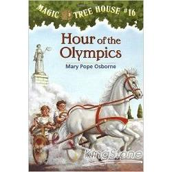 Magic Tree House #16:Hour of the Olympics