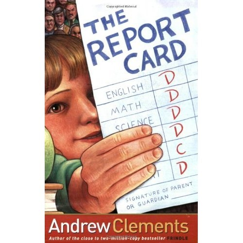 The Report Card 成績單