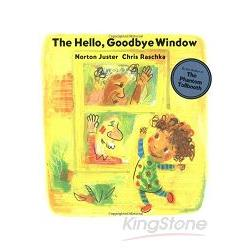 The hello, goodbye window /