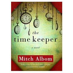 Time Keeper (Mass Market Paperback)時光守護者