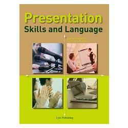 Presentation Skills and Language(簡報英語)