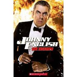 Johnny English Reborn with CD (Scholastic ELT Readers Level 2)凸搥特派員:二度出包