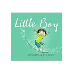 Little boy 封面