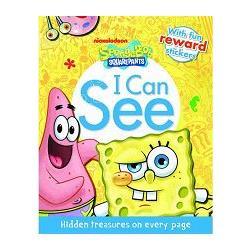 Sponge Bob - I CAN SEE海綿寶寶系列:我有好眼力
