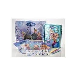 Disney Frozen Happy Tin冰雪奇緣驚喜禮物盒(限量版)