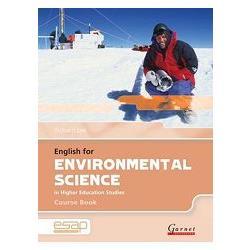 English for Environmental Science: Course Boo