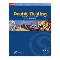 Double Dealing Student`s Book: Intermediate Business English Course