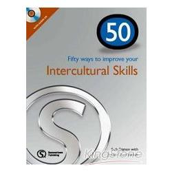 50 Ways to Improve your Intercultural Skills with CD
