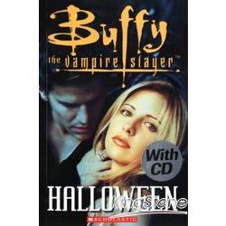Buffy the V ire Slayer: Halloween with CD 魔法奇