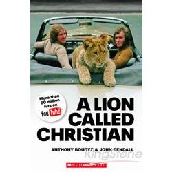 A lion called Christian /