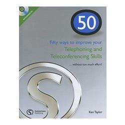 50 Ways to Improve your Telephoning and Telec